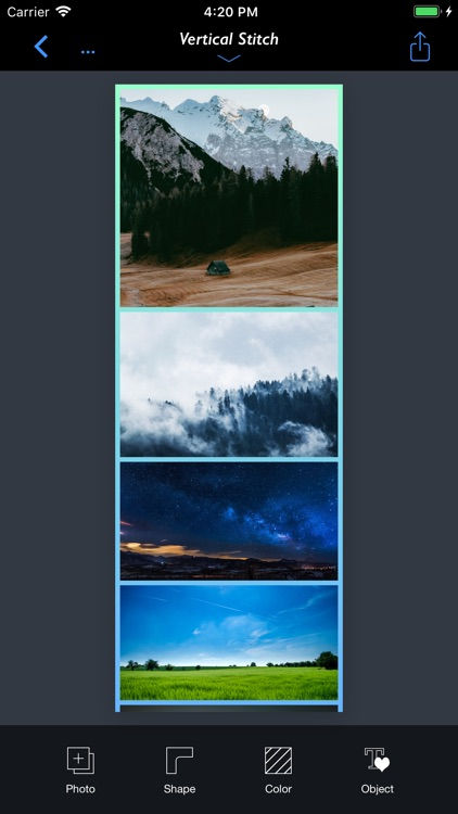 Collage Editor - All In One screenshot-5