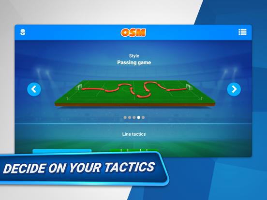 Online Soccer Manager (OSM) - Revenue & Download estimates - Apple