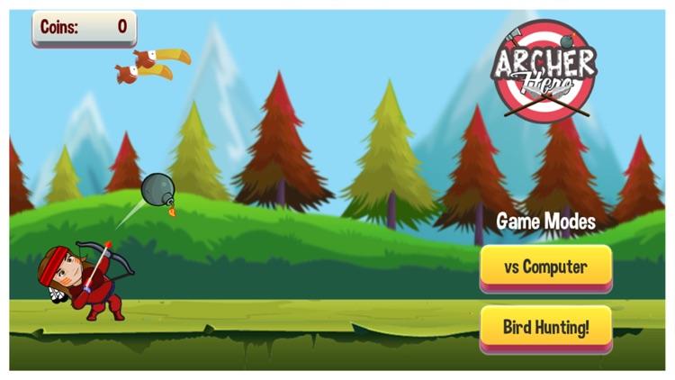 Archer Anchor : Target Master screenshot-3