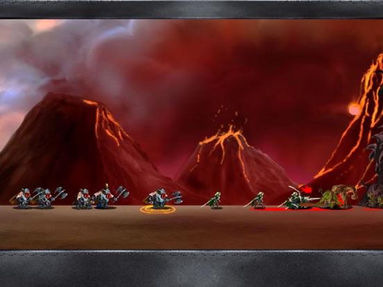 Epic War: Tower Defense screenshot 8