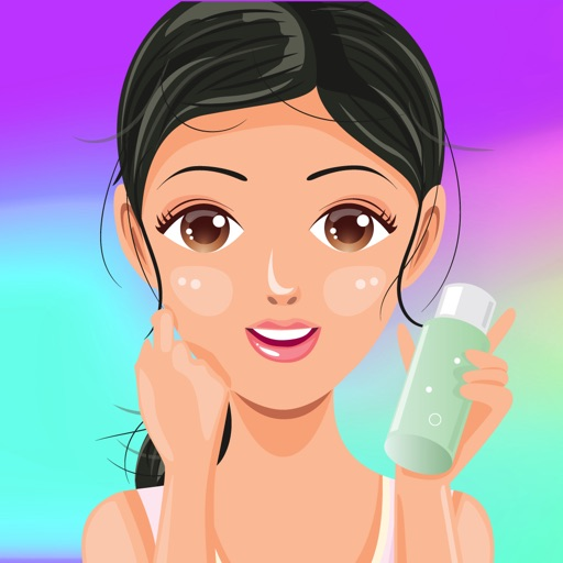 Makeup Beauty Salon & Dress Up