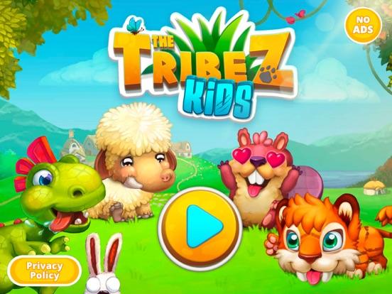 The Tribez Kids screenshot 9