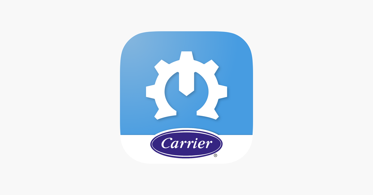 Carrier® Service Technician on the App Store