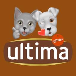 PETmoji stickers by Ultima