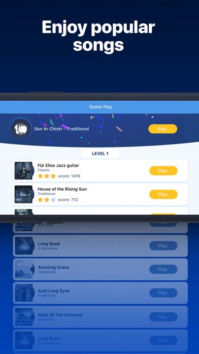 Guitar Play - Games & Songs app image