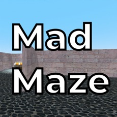 Activities of Mad Maze by MADnet Games