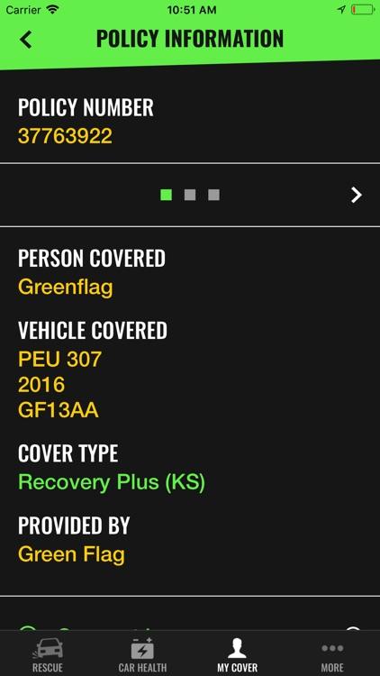 Green Flag screenshot-4