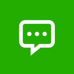 ChatPad+ for WhatsApp