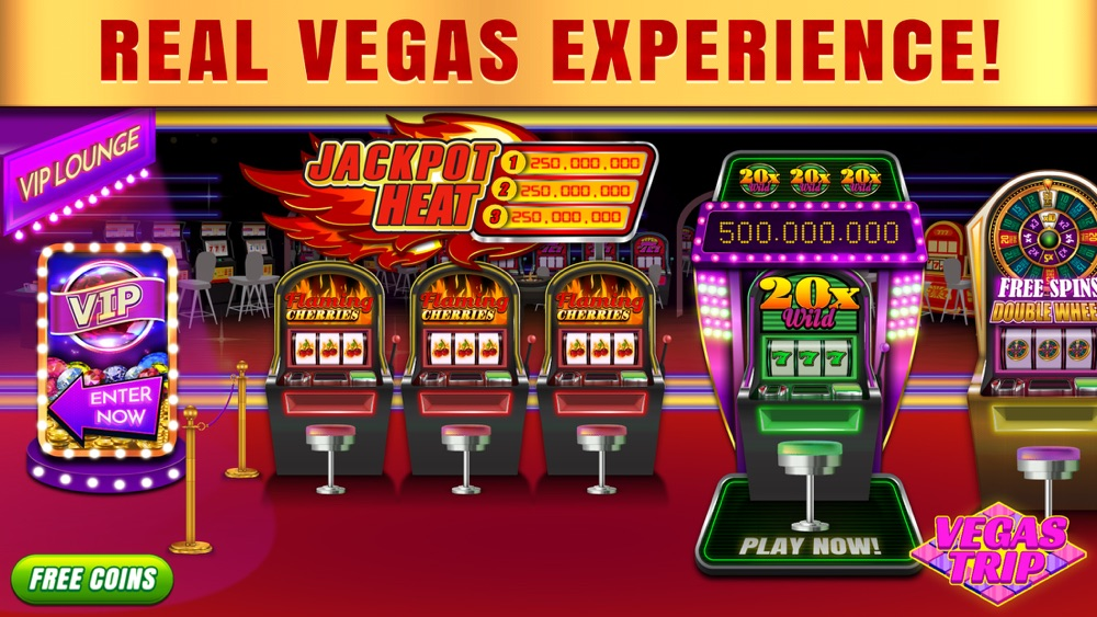 Win Playing Craps - New: Free Casino Games With Incredible Jackpots Slot Machine