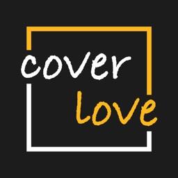 coverlove - Cover Art Maker