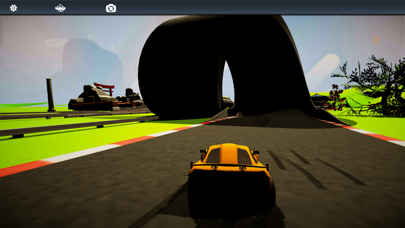 GT Mini Racing screenshot 5