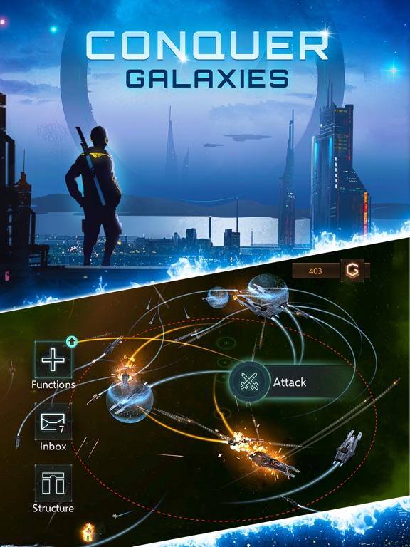 Stellaris: Galaxy Commandのおすすめ画像3