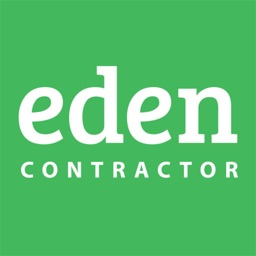 Eden for Contractors