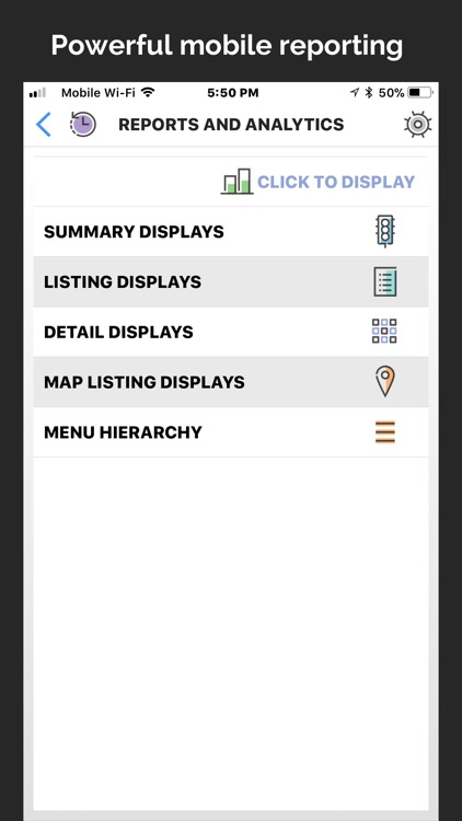 Forms On Fire - Mobile Forms screenshot-6
