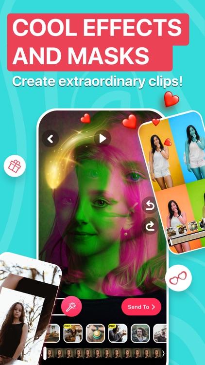 MuStar Kids Lip Sync Tik Game screenshot-3