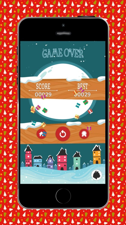 Save Christmas: Gift Rush screenshot-6