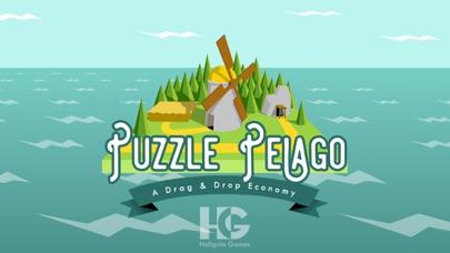 Puzzle Pelago screenshot 1