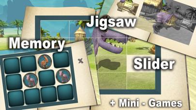 Jurassic Dino Kids: Evolution screenshot three