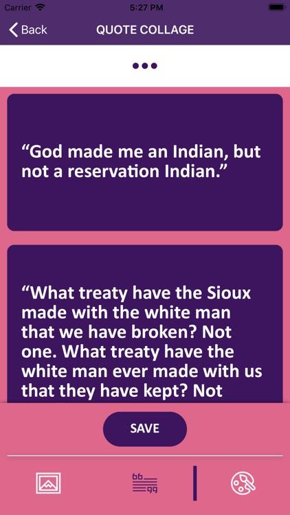 Native American Wisdom screenshot-5