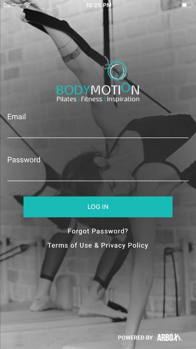 Body Motion Studios screenshot 2