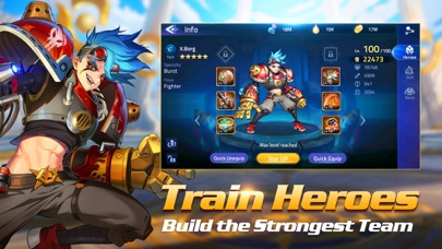 Tải về Mobile Legends: Adventure cho Pc