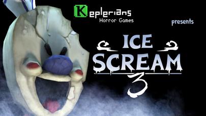 Ice Scream 3 screenshot 1