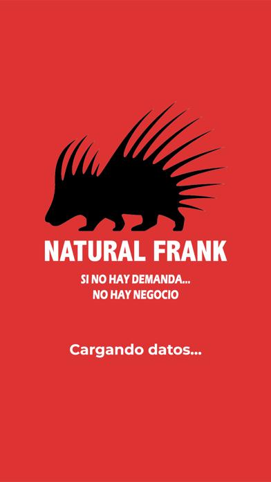 Natural Frank app image