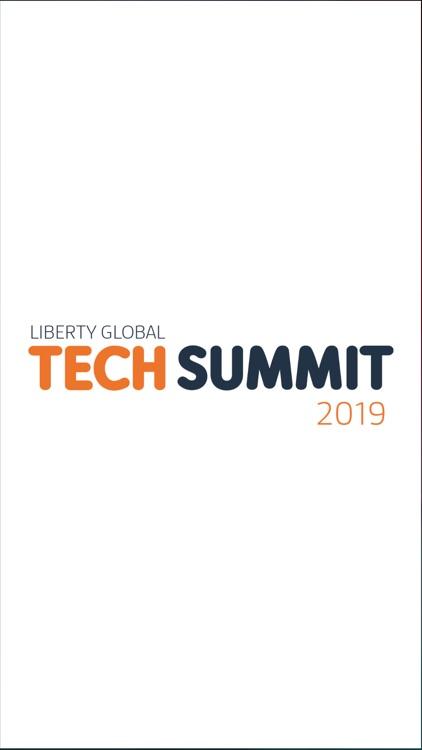 Liberty Global Tech Summit