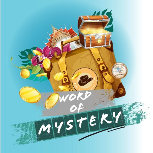 Word of Mystery icon