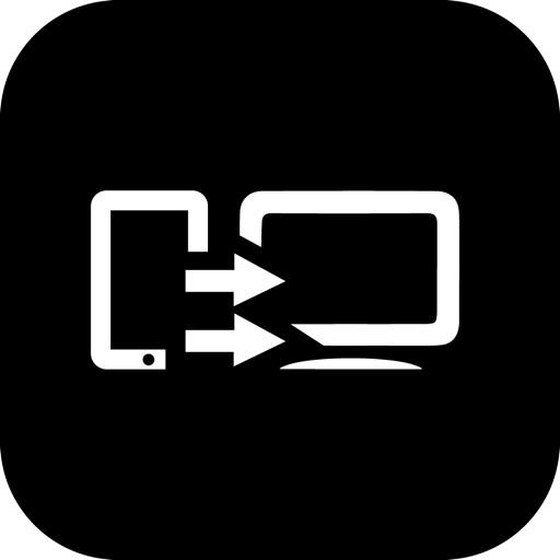 Screen mirroring for Smart TV iOS App