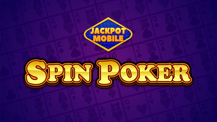 Spin Poker Casino screenshot-4