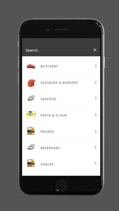 Fine Foods Gourmet screenshot 5