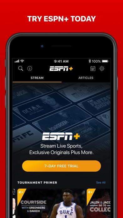 ESPN: Live Sports & Scores-3