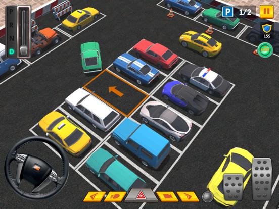 Car Parking : City Car Driving screenshot 7