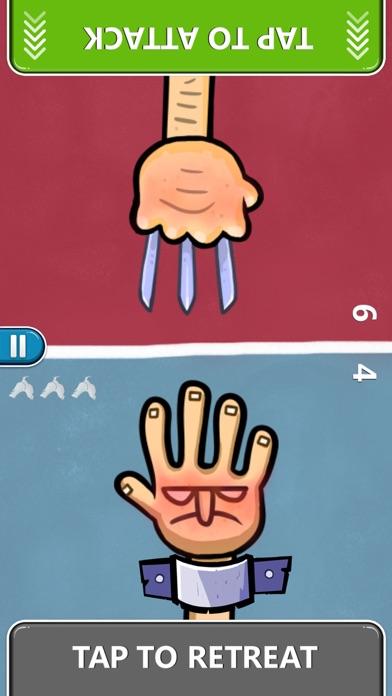 다운로드 손게임 - 2인용 게임 Android 용