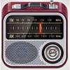 FM Radio Wave - iPadアプリ