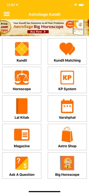 AstroSage Kundli on the App Store
