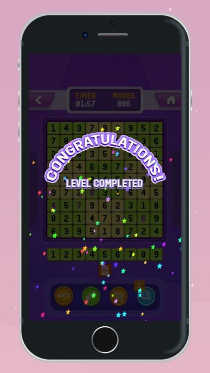 Classic Sudoku 2 Puzzle Game screenshot-5