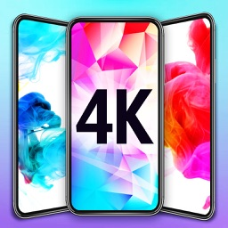 4K Live Wallpapers & Themes