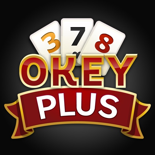 Okey Plus HD icon