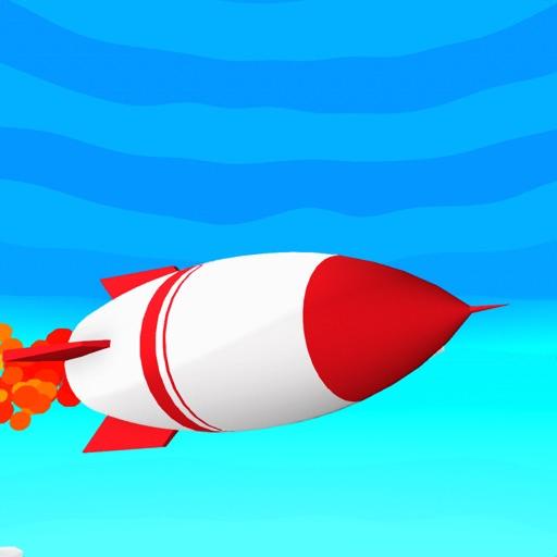 Missile Control 3D