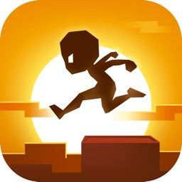 Fun Run Rush Race 3D - Running