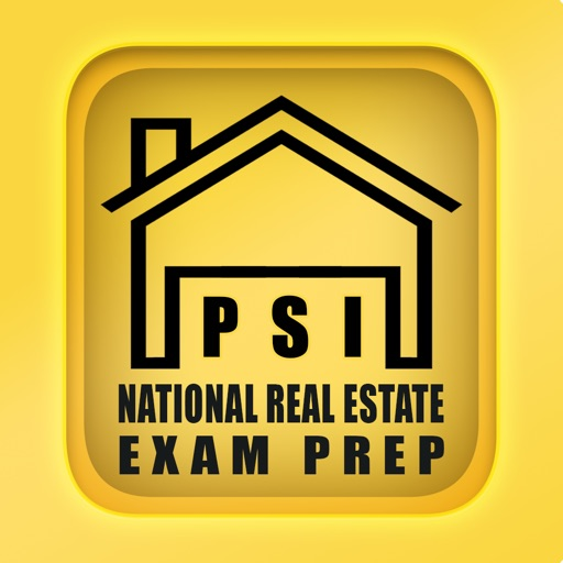 PSI National Real Estate  Test