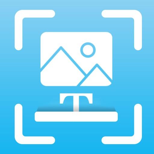Word OCR Document Scanner
