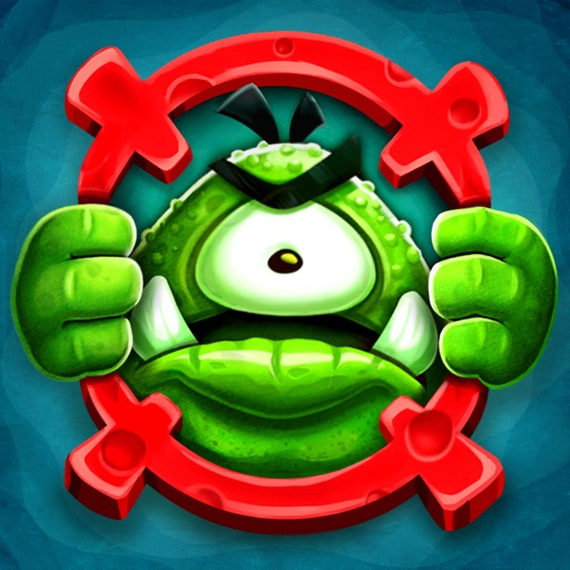 Roly Poly Monsters icon