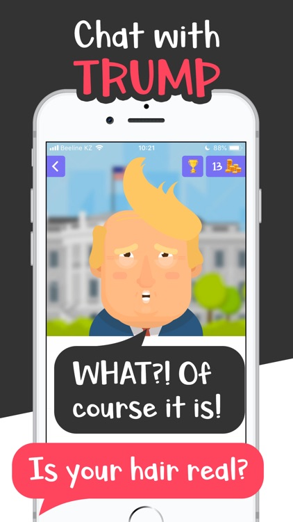 Donnie: games for boys / girls