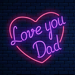 Best Father's Day Stickers Emo