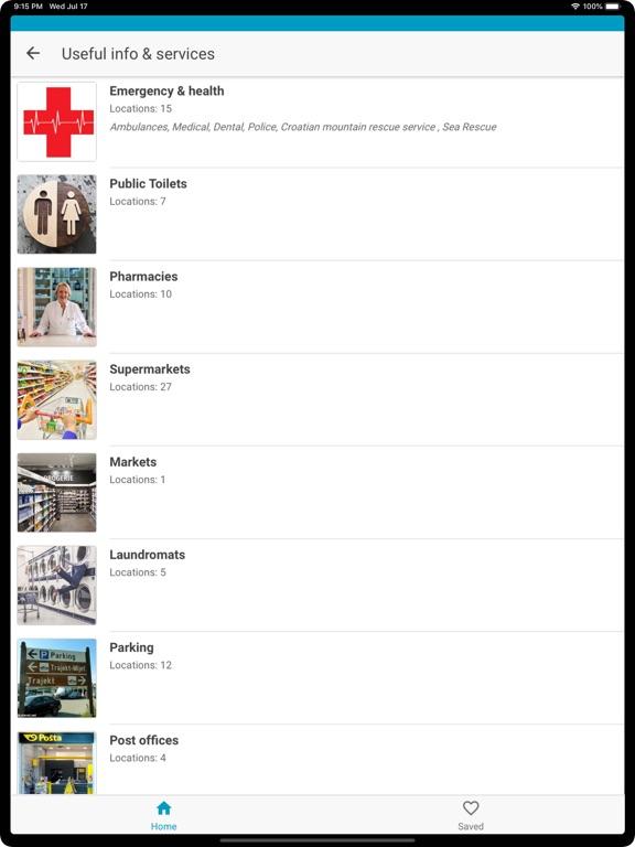 Guide2Dubrovnik - Audio Guide screenshot 19