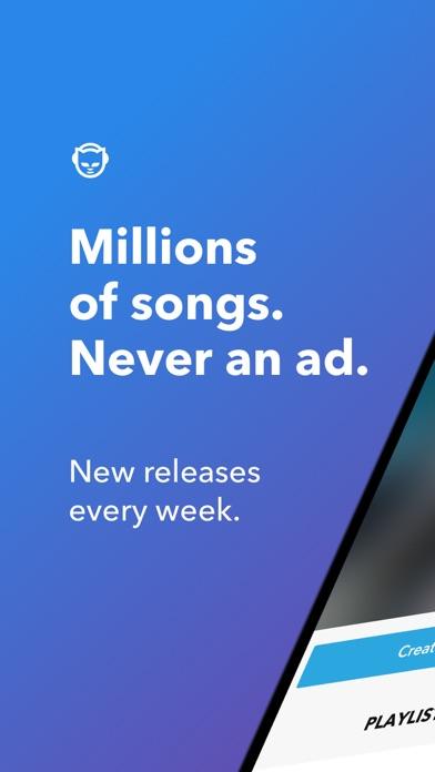 Rhapsody- Music & Radio App Profile  Reviews, Videos and More