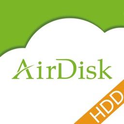 DM AirDisk HDD